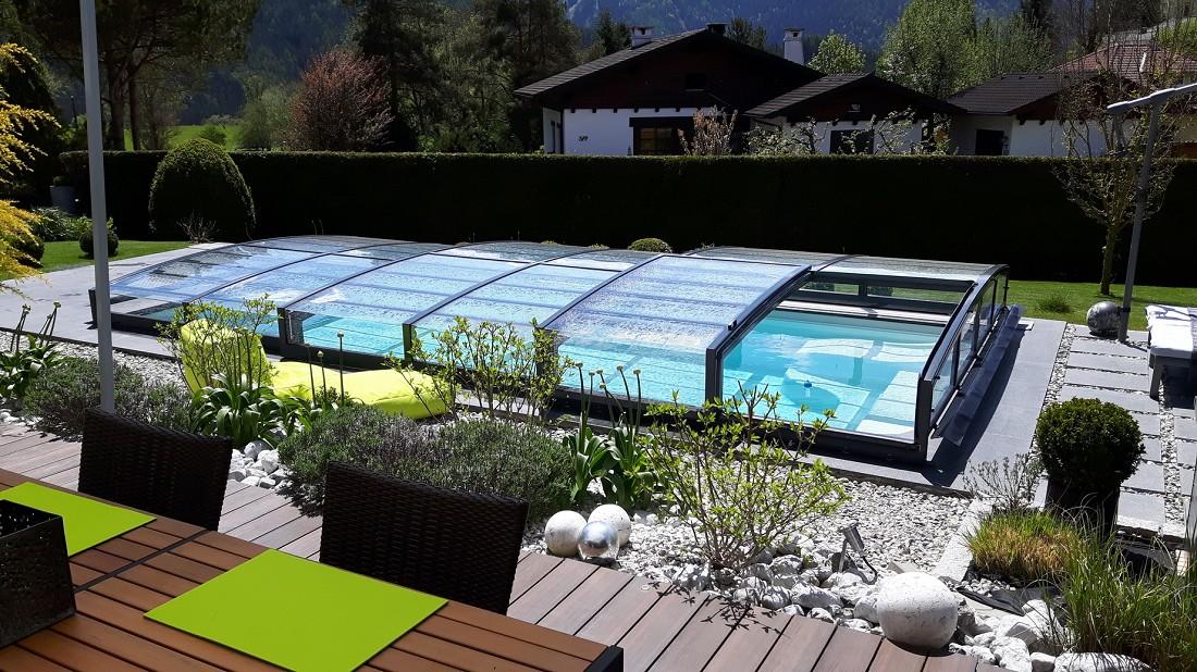 Schwimmbecken und poolsets for Schwimmbecken folienauskleidung